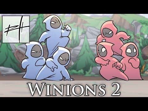 Winions 2