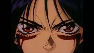 AMV Battle Angel Alita - New Divide