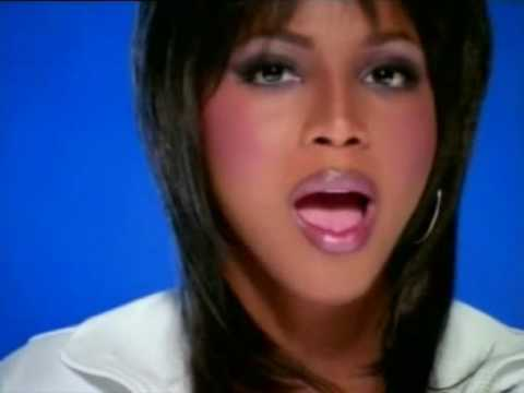 Toni Braxton - You're Makin' Me High [Music Video] DVD HQ Music Videos