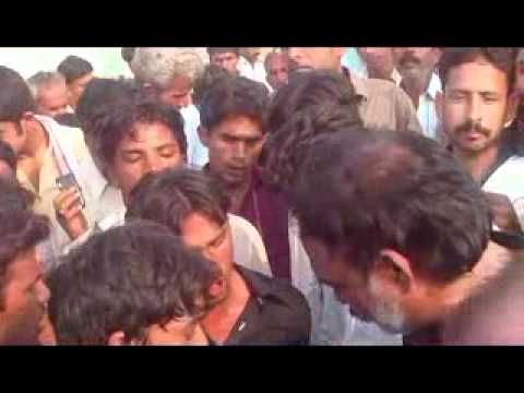 Munaqbat Jhang Party In Talagang 25 Rajab2011 video