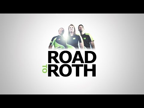 DATEV Challenge Roth 2014:  Road to Roth - Motivation