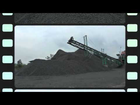 SGNR , Coal , Indonesia Export Operation