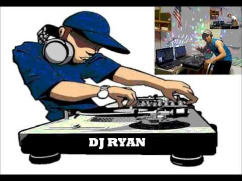 Nonstop mix vol.98mix by dj ryan (OPM TECKNO REMIX)
