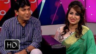Eid Adda - Anondo Jog 2016 | আনন্দযোগ Guest. Chanchal Chowdhury