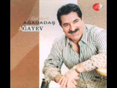 Agadadash Agayev Getməyəsən (1984)