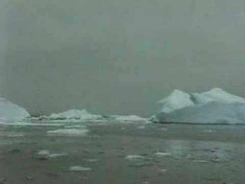 Bled - Antarctica