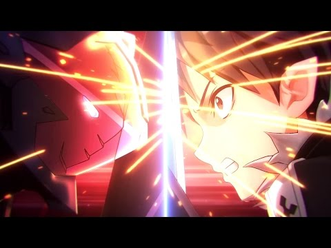 【PS4/PSVita】『アクセルワールド VS ソードアート・オンライン 千年の黄昏』第2弾プロモーション映像が公開