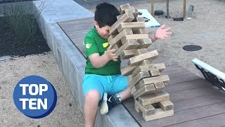 25 Funniest Kids Fails!  | Daily Dose of Reddit | Top Ten Daily | r/funny Compilation