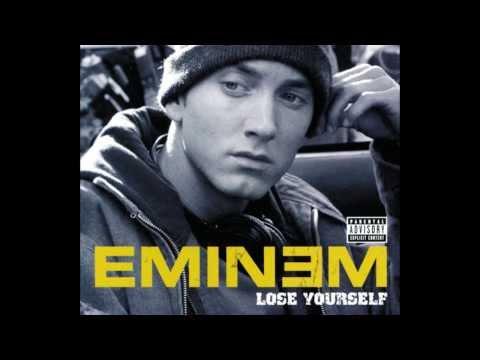 Eminem - Lose Yourself - Instrumental [HQ]