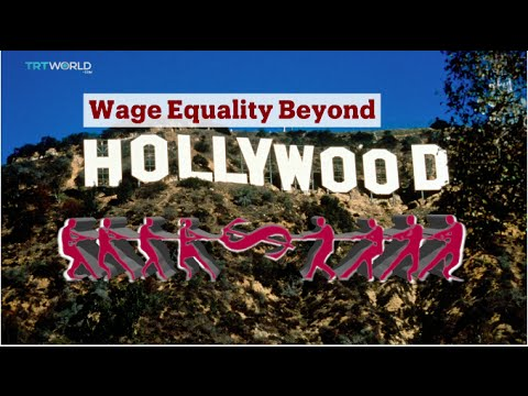 TRT World - World in Focus: Wage Equality Beyond Hollywood