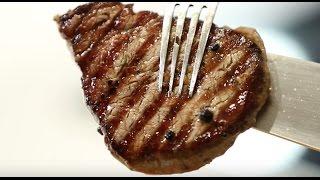 Evde Efsane Et Mühürleme-Pişirme (Yemek Tarifleri) 🍗