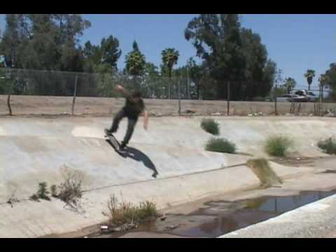 Casey McMaugh - Sacrifice Skateboards