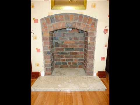 Ekol Crystal 5 wood burning stove installation