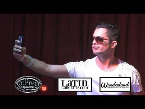 Rakim & Keny- Mi Corazón Está Muerto {live}  Wonderland Ballroom video