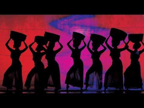Aida Musical Trailer