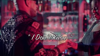 Jim Rama Ft. K'Reen - I don't know
