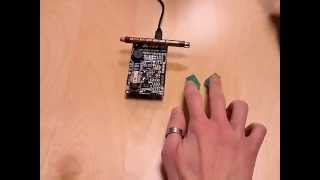 Geiger Counter - Radiation Sensor Board for Arduino