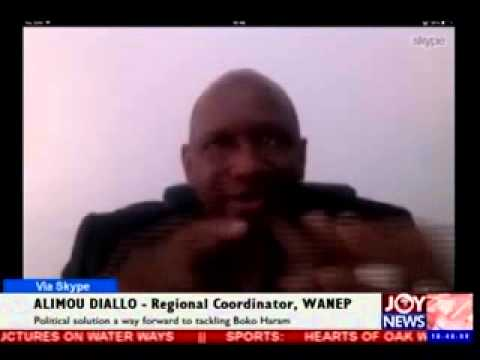 ECOWAS troops won't be sent to Nigeria - News desk (2-6-14)