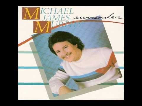 Michael James Murphy - Living Again (1983)