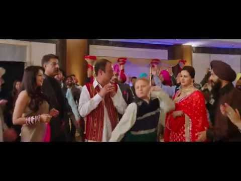 Dil Nachda Phire Full Video | Double Di Trouble | Dharmendra...
