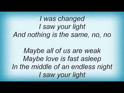 Lee Ann Womack - I Saw Your Light