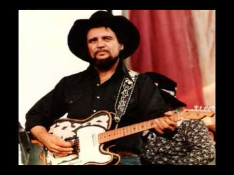 Waylon Jennings-Hank Williams Syndrome