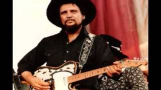 Watch Waylon Jennings Hank Williams Syndrome video