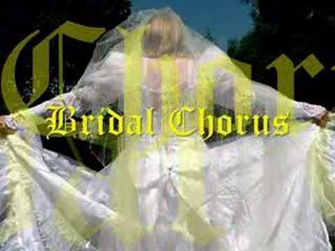 Bridal Chorus - Wagner - Here Comes The Bride - Lohengrin - Royal Wedding Music video