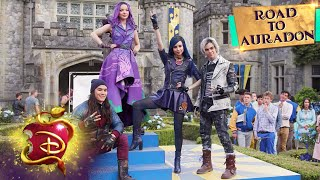 The VKs | Road to Auradon | Descendants 3