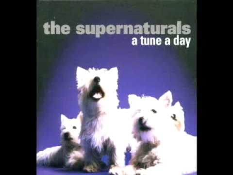 Supernaturals - You Take Yourself Too Seriously