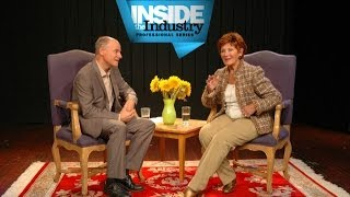 Inside the Industry Professional Series - An Interview with Marion Ross