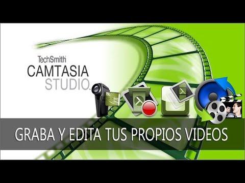 Como Cambiar El Idioma De Camtasia Studio 7