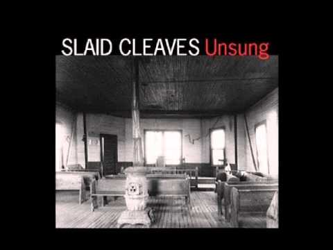 Slaid Cleaves - Another Kind Of Blue