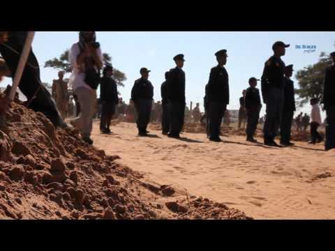 Kruger-wildtuin se oudste olifant is dood