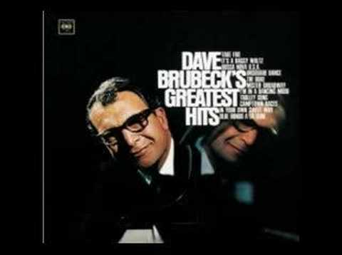 Dave Brubeck - Take Five Music Videos