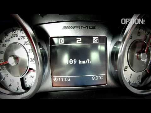 First Drive Brabus SLS Biturbo (Option Auto)