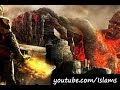 Война джиннов, Сотворение !  Хасан Али + обломать динамо
