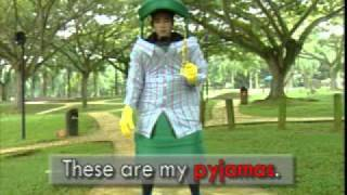 Learning English With Miss BoBo.flv
