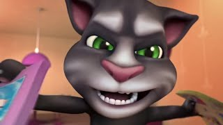 Talking Tom Shorts 13 - Cookie War
