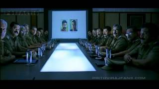Masters - MASTERS Malayalam Movie Official Trailer [HD] Prithviraj, Sasikumar, Piaa bajpai