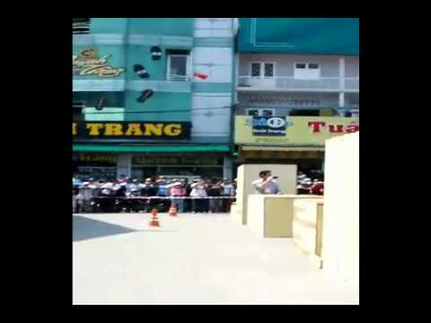 Chay thu exciter 2011.flv
