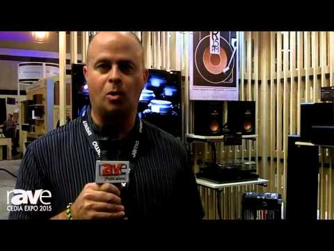 CEDIA 2015: Klipsch Previews Pro Cinema Product, 7000-Series In-Wall System, Atmos 7.1 and More
