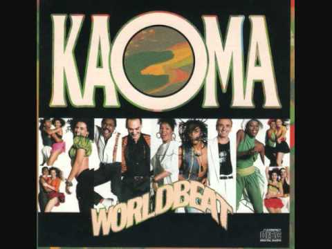Lambada - Kaoma 1989 video