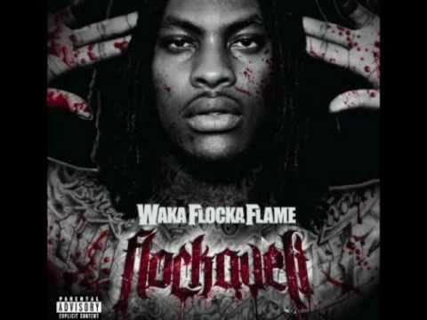 Wacka Flocka - Bustin' At Em w/Lyrics & Download Link
