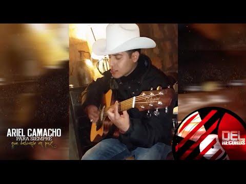 Ya Lo Supere - Ariel Camacho