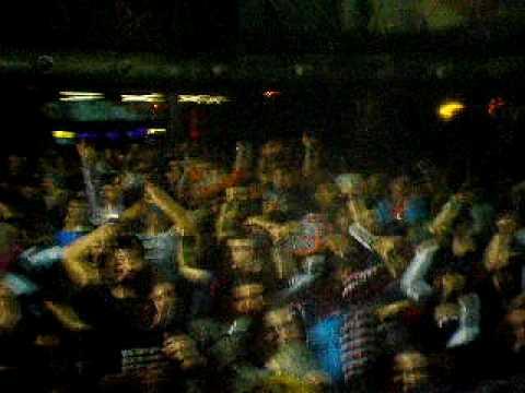 CHARLES RAMIREZ LIVE AT TXITXARRO CRAY1LABWORKS PARTY 05-12-08PART 3.AVI