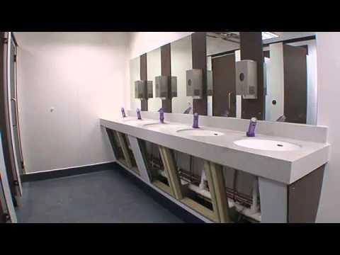 Britspace Bathroom Pods