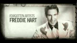 Watch Freddie Hart Blue video