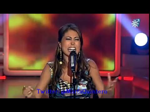 Marta Quintero Mi Principio y Mi fin (Nueva Versión 2012 -2013)