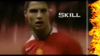 "Cristiano Ronaldo 2005-2006 ""Cobrastyle"" best skills and goals (FOOTYFANATIC 2006)"
